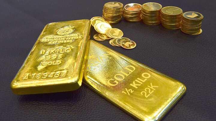 Giá vàng tuần tới: Nguy cơ tụt dốc sâu hơn vì Fed có thể sắp thắt chặt chính sách